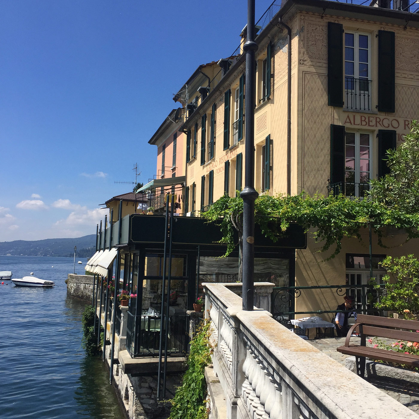 Hotel Fioroni 4