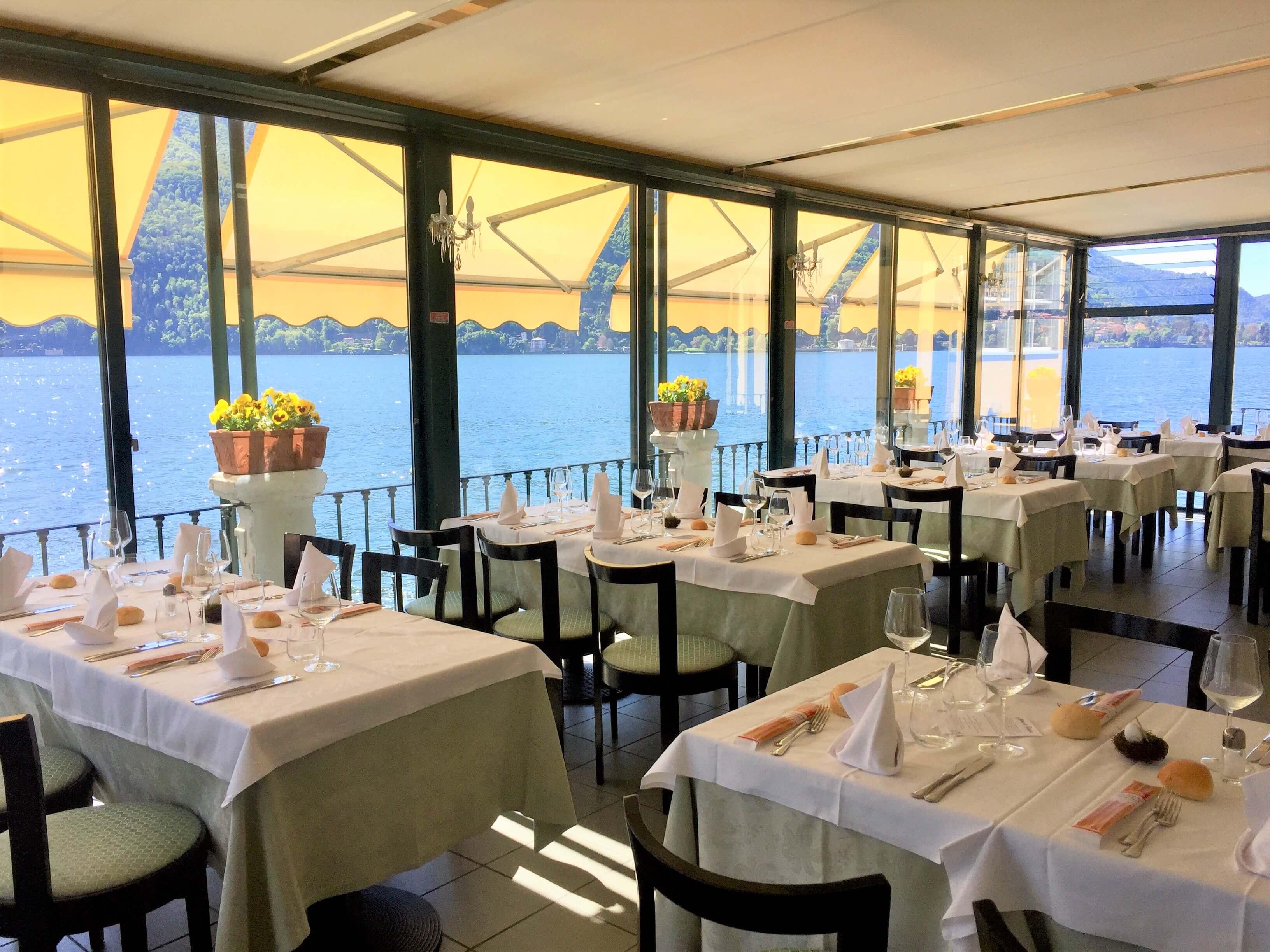 Hotel Fioroni_veranda