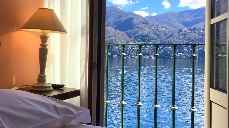 Hotel Fioroni_camera